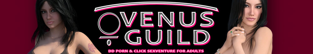 Luisa and the Venus Guild - A Porn & Click Sexventure Game